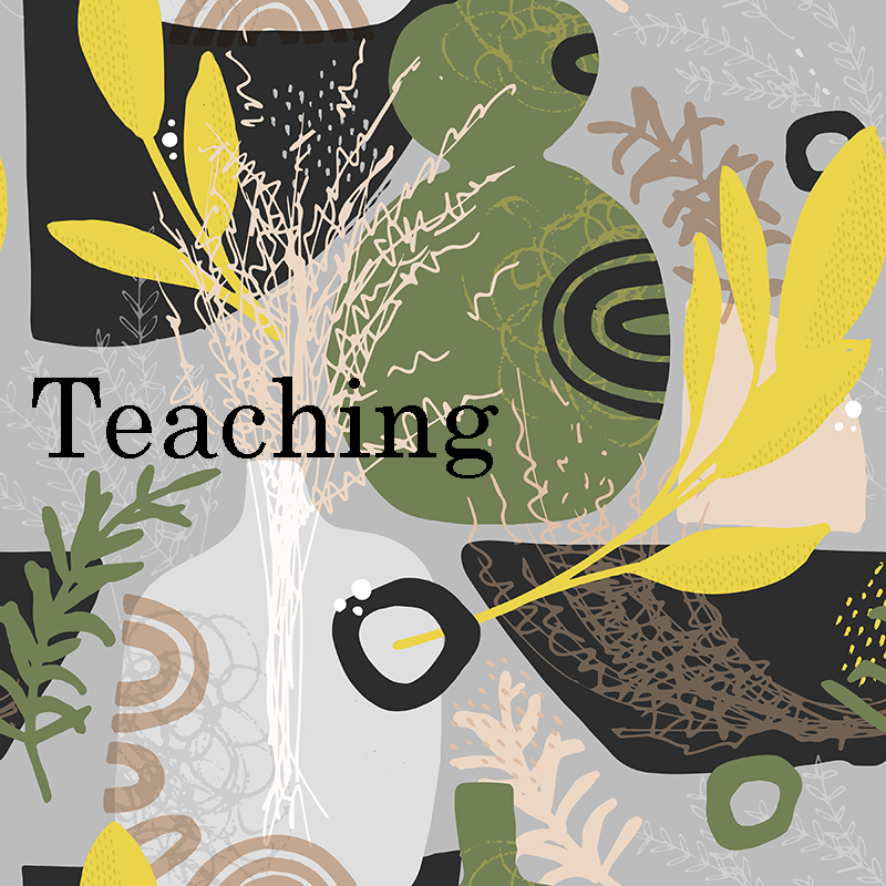 Post title image for Teaching