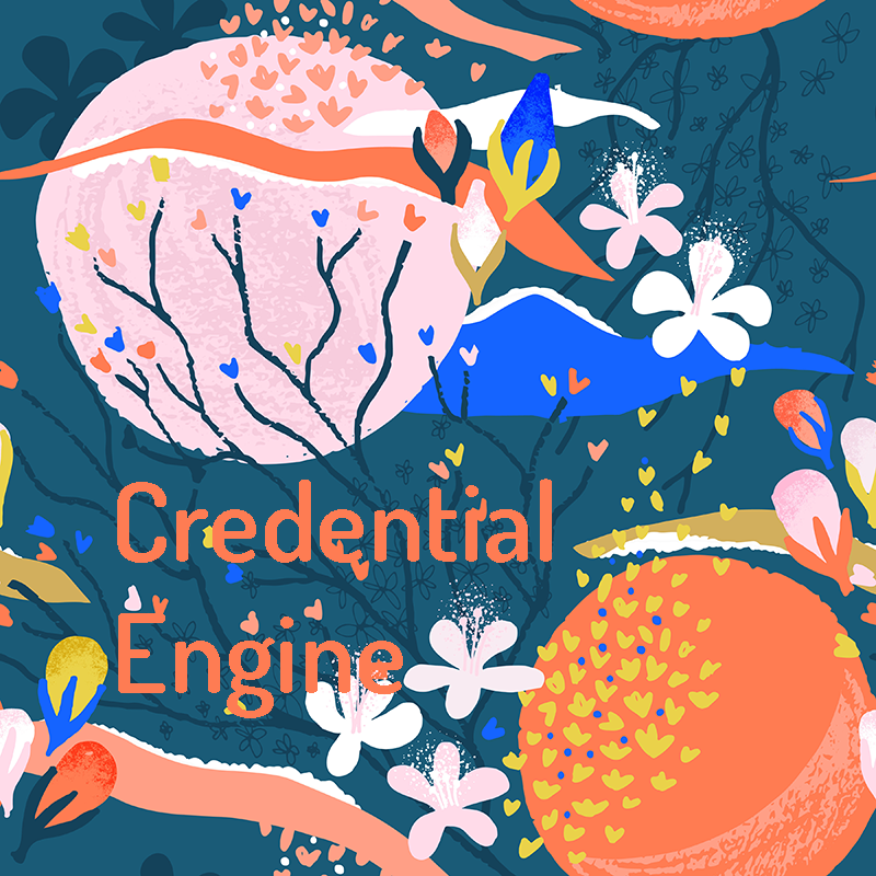 Post title image for Credential Engine